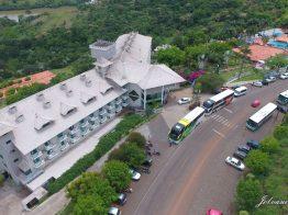 Itá Thermas Resort e Spa