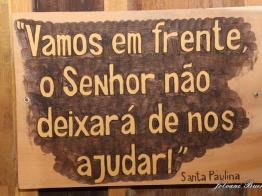 Centro de Espiritualidade Imaculada Conceição  e Pousada (CEIC)