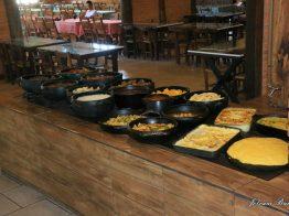 Sítio Nona Lurdes Pousada E Restaurante