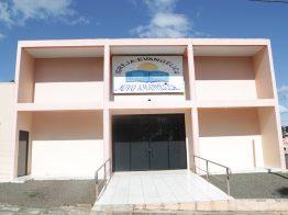 Igreja Evangélica Novo Amanhecer