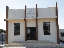 Igreja Assembléia de Deus de Abelardo Luz