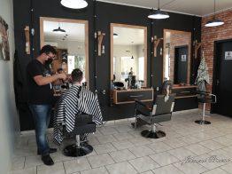 Barbearia do Nei