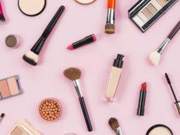 Saiba como higienizar seus pincéis de maquiagem corretamente
