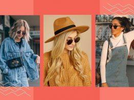 Looks de festa junina para se inspirar e arrasar no arraiá  Opções para combinar o vestuário típico da data com as principais tendências do ano