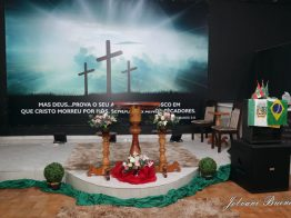 Comunidade Cristã Vida