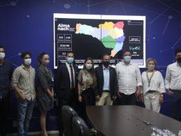 Santur avança na gestão de dados com lançamento de Central de Inteligência do Turismo
