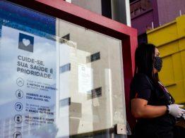 Coronavírus em SC: Governo do Estado decreta novas medidas para enfrentamento à pandemia