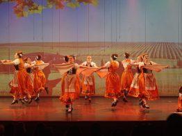 Grupo de Dança Italiana Stella Alpina conquista 2° lugar no Festival de Dança de Joinville