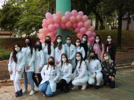 Realização de exames e orientações marcaram o dia D do Outubro Rosa
