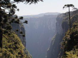 Geoparque dos Cânions do Sul passará por avaliação da Unesco por reconhecimento mundial